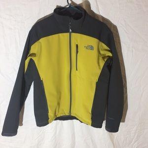 North Face Apex windwall jacket